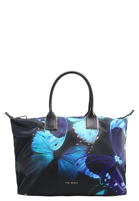 Ted Baker TAMINA - Shopping Bag - black für 118,95 € (29.11.16) versandkostenfrei bei Zalando bestellen.