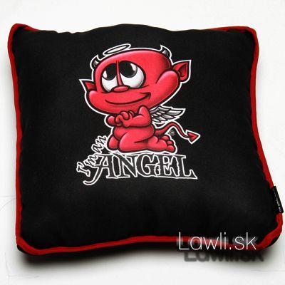Pillow - Vankúše na valentín http://www.lawli.sk/darcek/eshop/35-1-Valentinske-darceky