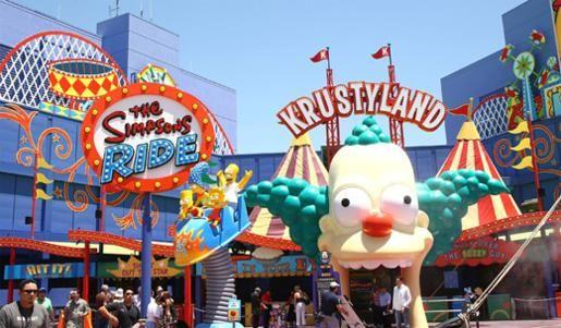 Krusty's