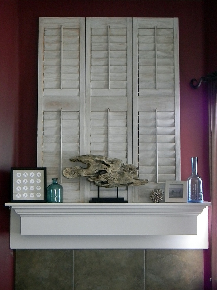 55 Best Images About Shutters For The Home On Pinterest