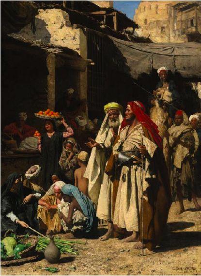 33 Best Gustav Bauernfeind Images On Pinterest Painting