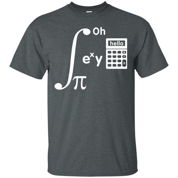 Funny Math T-Shirts Happy Pi Day Shirts