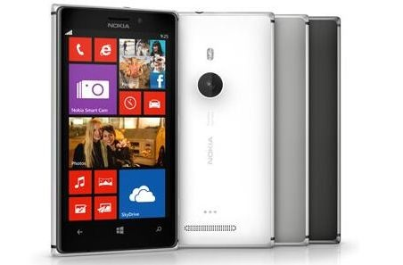 Nokia Lumia 925 officially unveiled – 8.7MP PureView Camera, Metal Build