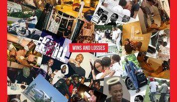 Stream Meek Mill's New Album 'Wins & Losses'