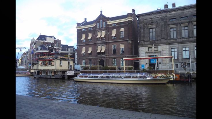 Trip in Amsterdam ( Holland ) , Viaggio in Amsterdam ( Olanda )