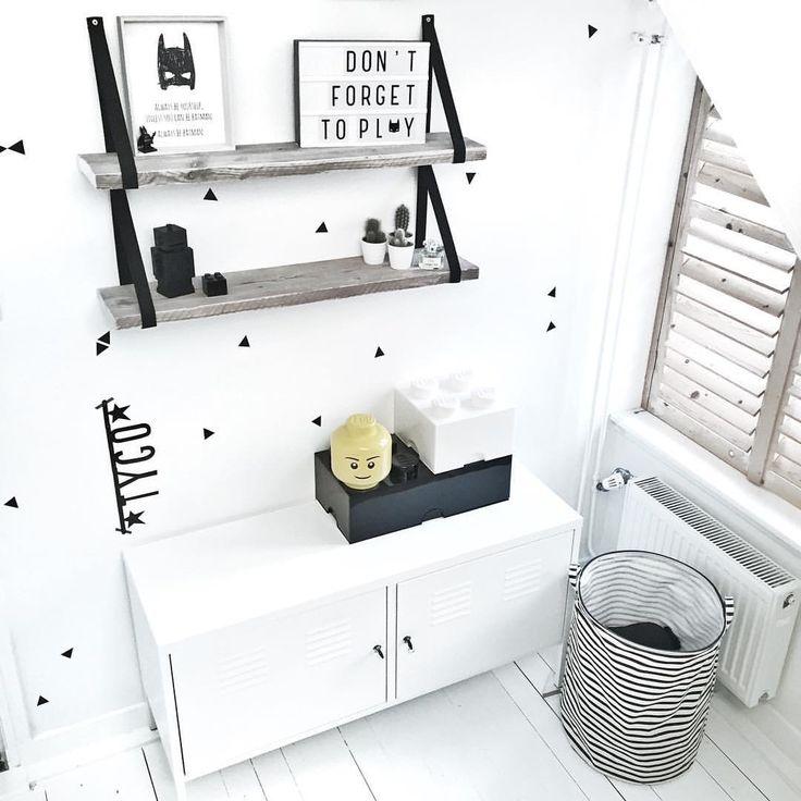 Meer dan 1000 idee n over babykamers op pinterest wiegen babykinderdagverblijf en kindje - Zin babykamer ...