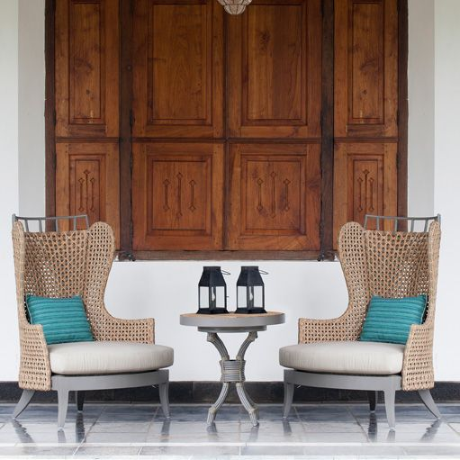 178 best 户外家具 images on Pinterest Armchairs, Balcony and - Balou Rattan Mobel Kenneth Cobonpue