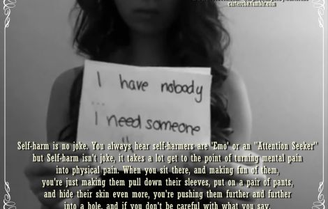 Quotes About Self Harm Tumblr Self Harm Tumblr Quotes