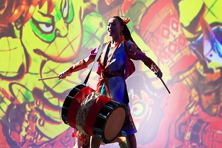 SAKURAとは | SAKURA -JAPAN IN THE BOX- |明治座  #SAKURA #明治座