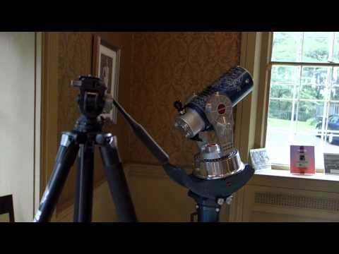 Questar Show Room New Hope Pennsylvania - YouTube
