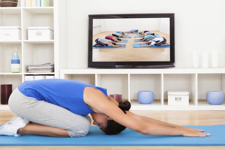 Videos de ejercicios para bajar de peso