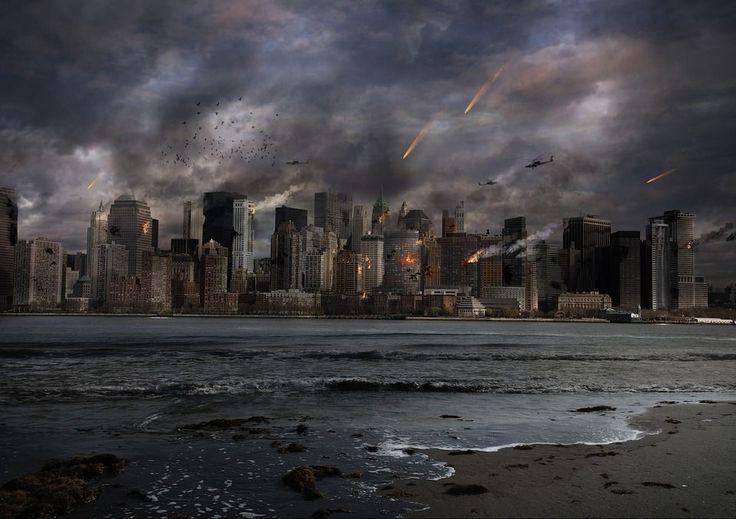 A BC Research, uma empresa canadense voltada para a pesquisa financeira, acaba de publicar um documento em que afirma que os riscos de que a humanidade seja extinta antes do ano de 2290 são de 50%.