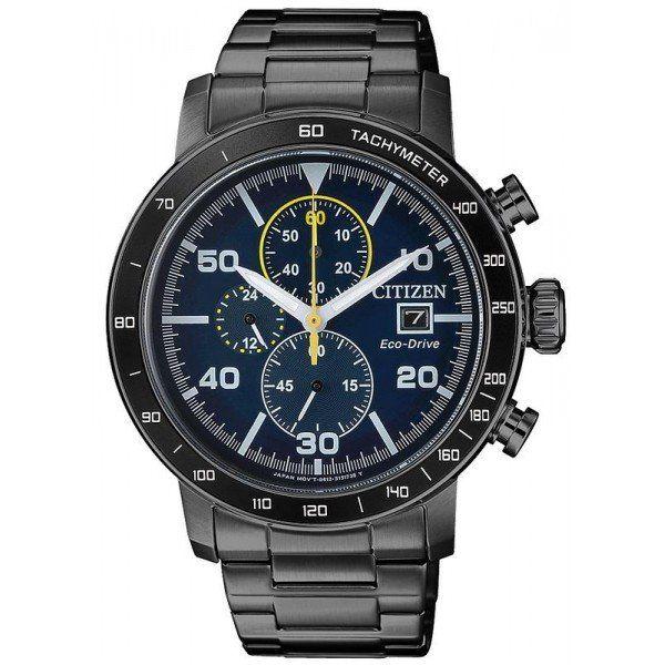 Reloj Para Hombre Citizen Crono Eco Drive Ca0645 82l Reloj De Hombre Relojes Para Hombre Relojes Citizen