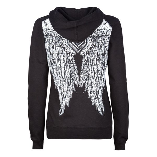 METAL MULISHA Supreme Being Womens Hoodie 183750100 | sweatshirts &... ($32) ❤ liked on Polyvore featuring tops, hoodies, shirts, shirt hoodies, metal mulisha tops, hoodie shirt, hooded pullover and hoodie top
