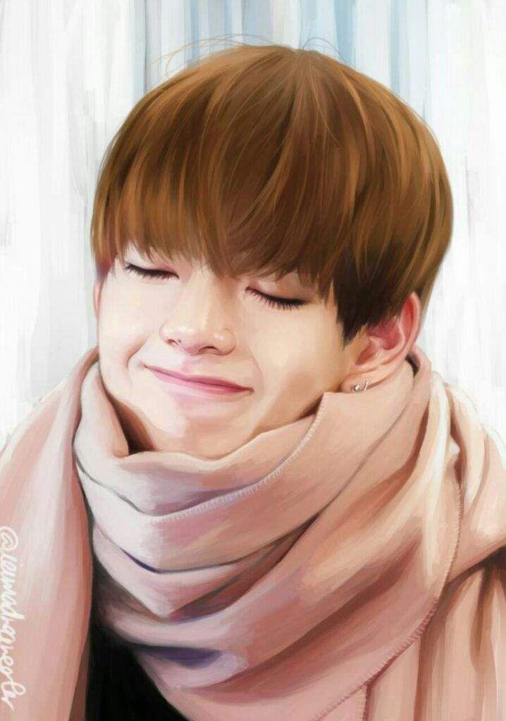 FANART BTS | •Kpop• Amino