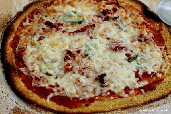 I had such a hard time naming this post! Here were the options: Two-Ingredient Pizza Crust (but it's about the whole PIZZA!) 30 Min. Start-to-Finish Homemade Pizza (if you have quick hands) Secret Ingredient Crust Pizza (what my husband prefers to think of it as) The Easiest Gluten-Free Pizza Ever I Seriously Had Pizza For... Read More »