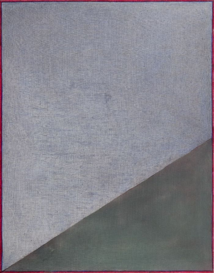 """Stanisław Fijałkowski - """"19.X.1995"""", 1995 r."""