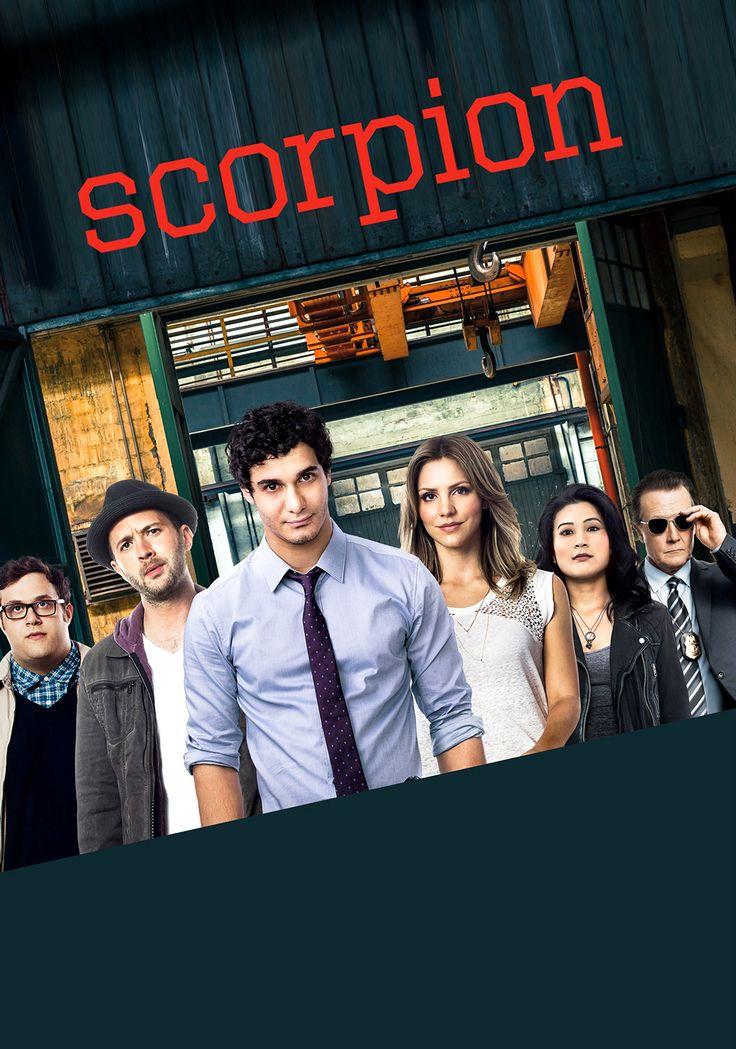 Scorpion S04E02 – More Extinction, film online HD subtitrat în Română