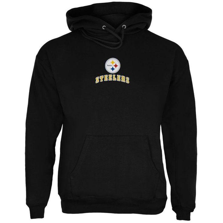 Pittsburgh Steelers - Running Back Hoodie