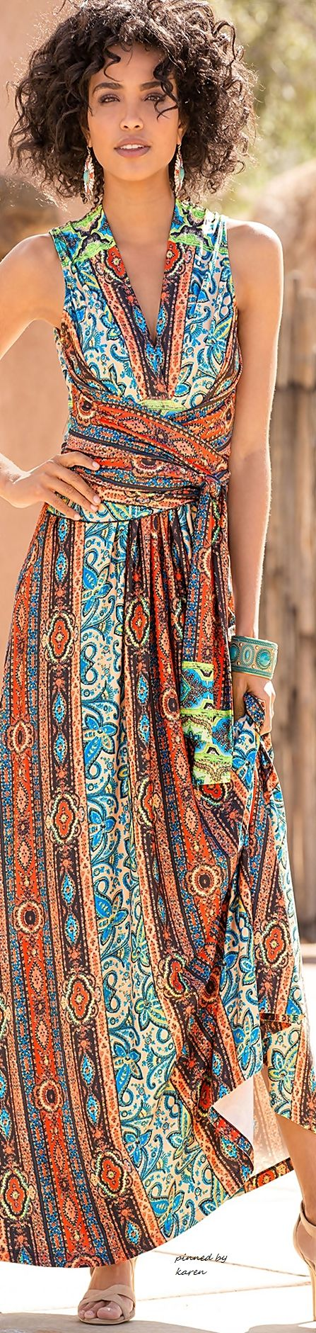 Diamond Cowgirl ~ Southwestern Style                                                                                                                                                                                 More