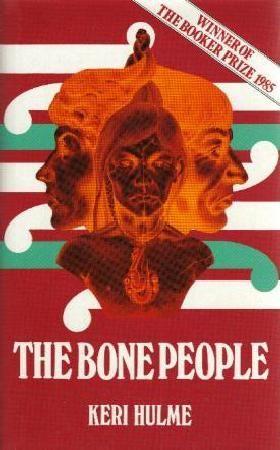 Keri Hume's The Bone People. Shocking and brilliant.