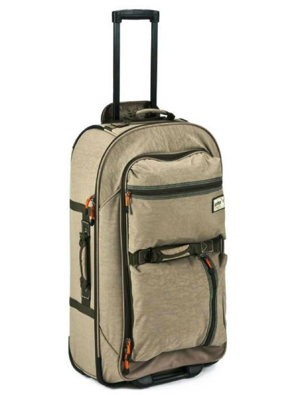 Day 3 of our 10 days of sales is the Antler Urbanite Double Decker Trolley. A twin layered trolley for excellent organisation. Buy one for only £99.99 here www.tigerbags.co.uk/urbanite-casual-double-decker-trolley-stone