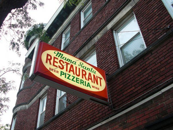 Mamma Santas is a family owned restaurant focused on pleasing every guest with a genuine Italian dining experience. We are proud to serve fresh, unique, delicious Italian food, complemented by a great glass of wine.