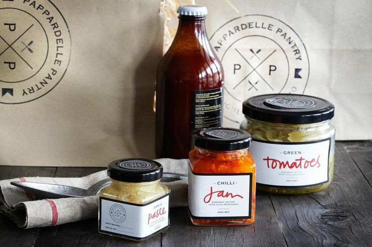 Pantry of Pappardelle is offering high-quality gourmet food in Australia. Each product is rich in taste and worth the price. Pappardelle Pantry has created a niche for itself for providing best Italian food products in Sydney.