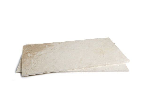 Marmor Botticino 30,5X61,2 Honed 1,2 Veggflis Farge: Botticino Pris: 1.190,- pr m2