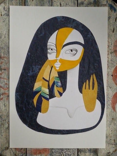 Juliana Fusco I Indígena