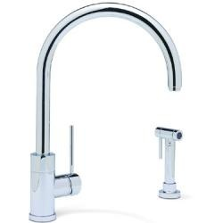 Purus II Single Handle Kitchen Faucet Remodelista#
