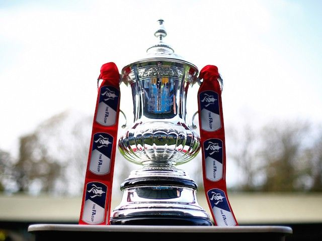 Bolton Wanderers drawn at home to Sheffield United in FA Cup second round