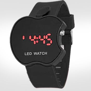 Pin by Ezzy Shop on Black Apple Led Watch  caa387bfe7