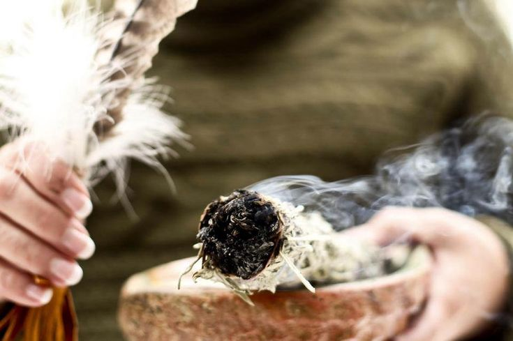 Smudging 101