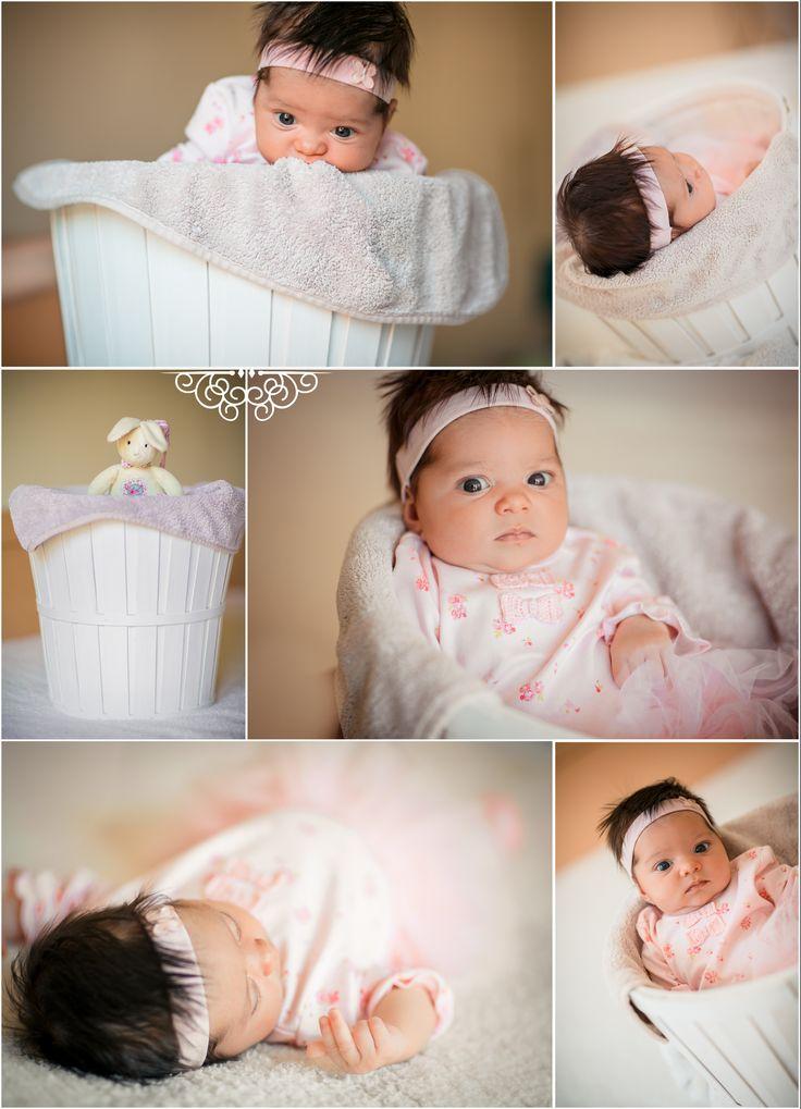 Cute Baby Girl / Www.photographersdublin.ie New Born