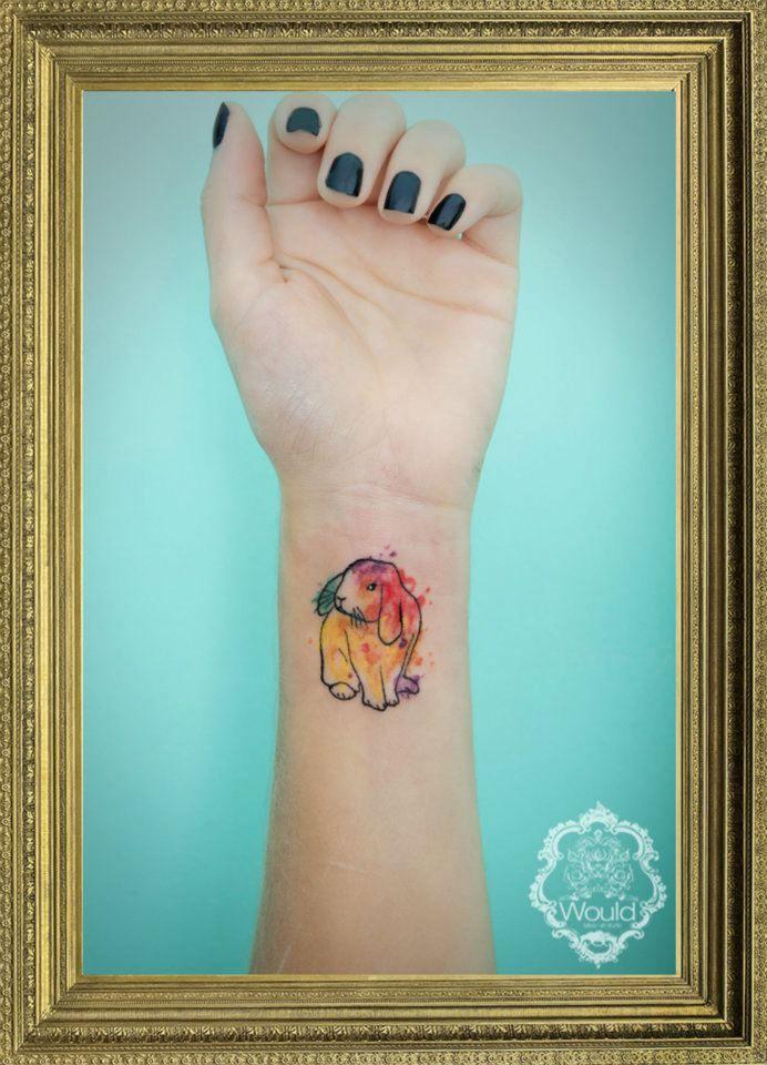 Would Tattoo Studio  [Argentina]