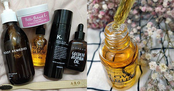 We Tried 6 Affordable Malaysian Made Skincare Brands Here S What