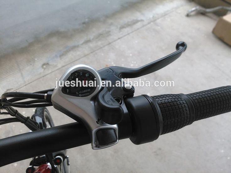 Peso ligero plegable bicicleta eléctrica Jse30-9 - Comprar peso ligero de la bici eléctrica, bicicleta eléctrica plegable, colorido bici eléctrica del producto en Alibaba.com