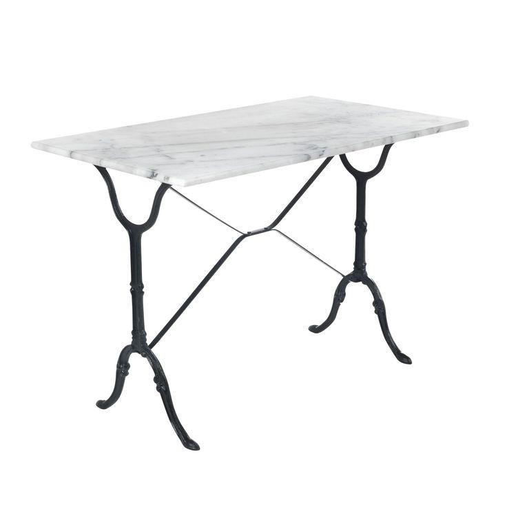 best 25+ table bistrot marbre ideas on pinterest | restaurant