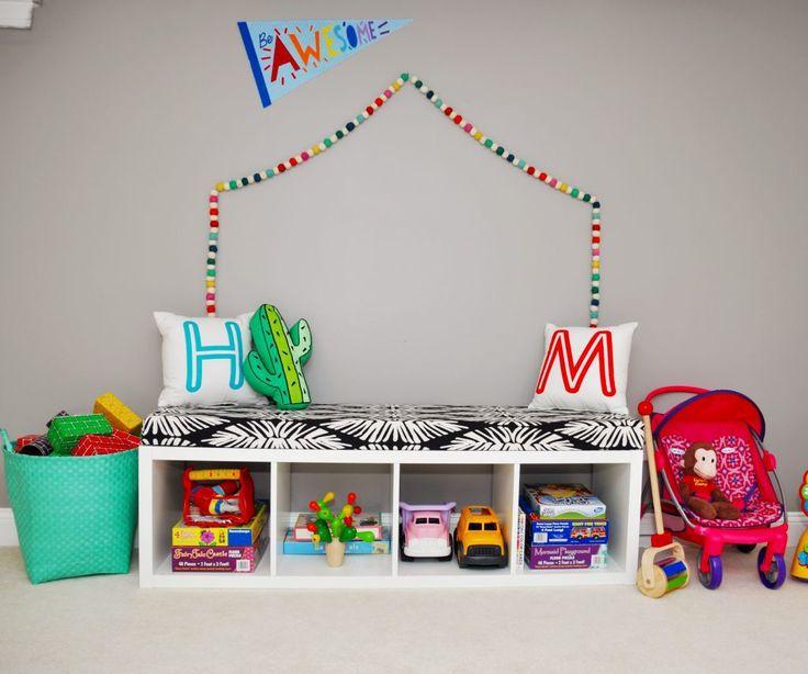 125 besten ikea hack expedit kallax regal bilder auf pinterest kinderzimmer kallax regal. Black Bedroom Furniture Sets. Home Design Ideas