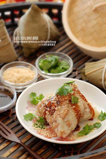 Peanut Dumplings~Yummy | i Cook-Chinese Cuisine | Pinterest
