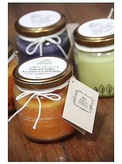 Velas del Taller #Velas #Candles #AromaticCandles #VelasAromáticas Aromatic Candles