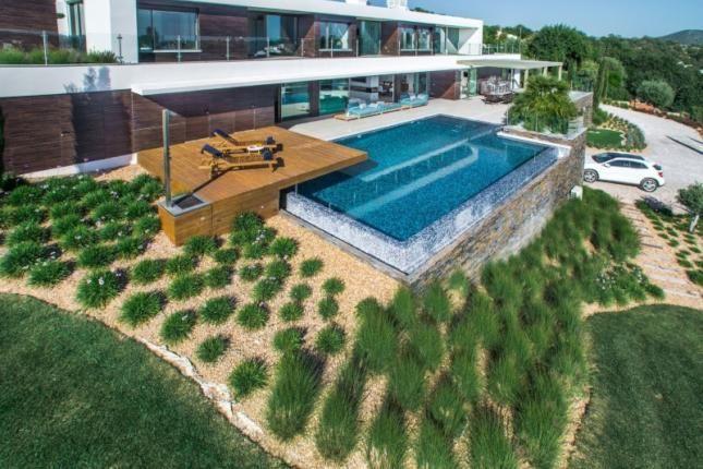 4 bed villa for sale in Boliqueime, Boliqueime, Loulé