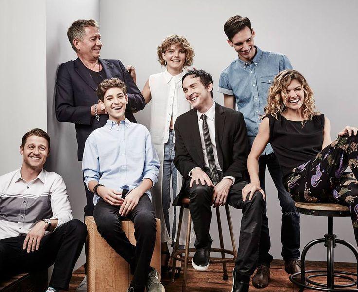 Gotham cast | Gotham | Pinterest | Gotham cast and Gotham Girls Tv Show Quotes