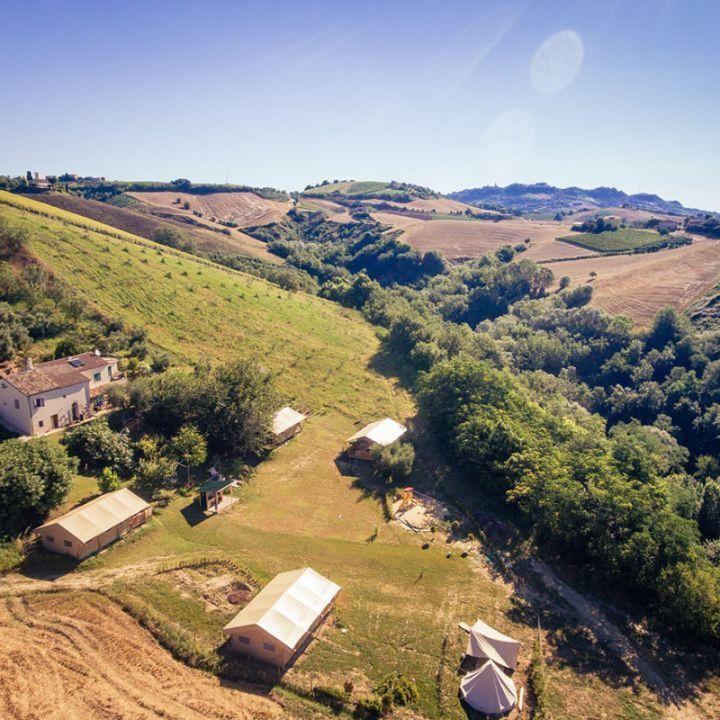 Agriturismo Fortuna Verde | vakantie Italië