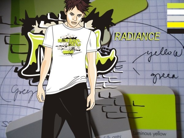 hip hop fashion drawing - radiance