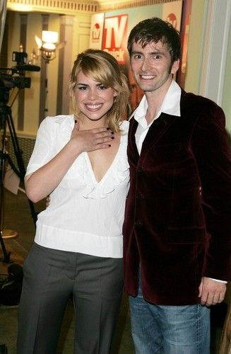 Billie piper dating history
