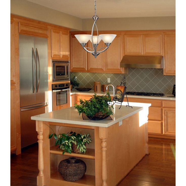 81 Best Light Wood Kitchens Images On Pinterest