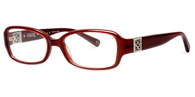 Coach, HC6007B As seen on LensCrafters.com, the place to find your favorite bran… – LensCrafter's glasses