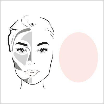 Konturen auf verschiedenen Gesichtern - #gesichtern #konturen #verschiedenen - #new